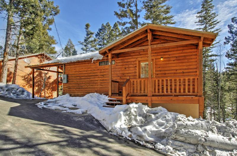 Cloudcroft New Mexico Vacation Rentals By Owner From