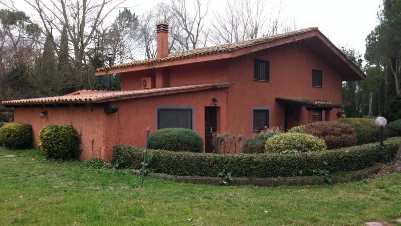 Casale Argentoraro, holiday rental in Monterotondo Scalo