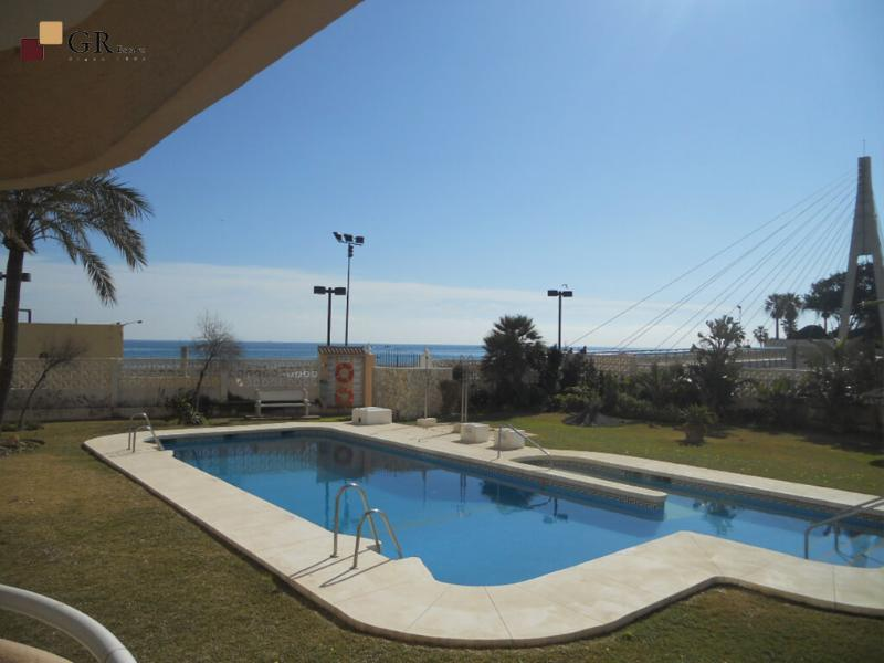 2 bedrooms apartment for rent in Fuengirola, vacation rental in Fuengirola