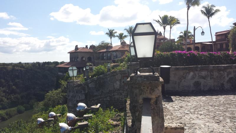 Picturesque Altos de Chavon