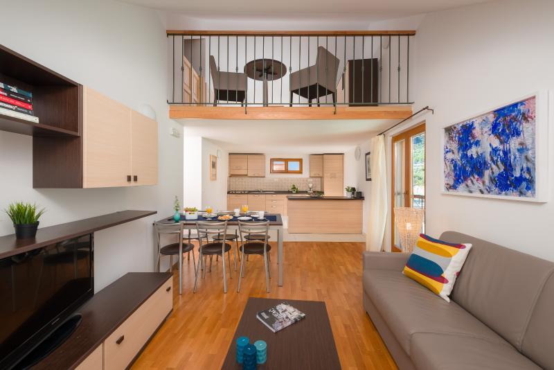 Vallum apartment 4+2, casa vacanza a Murvica