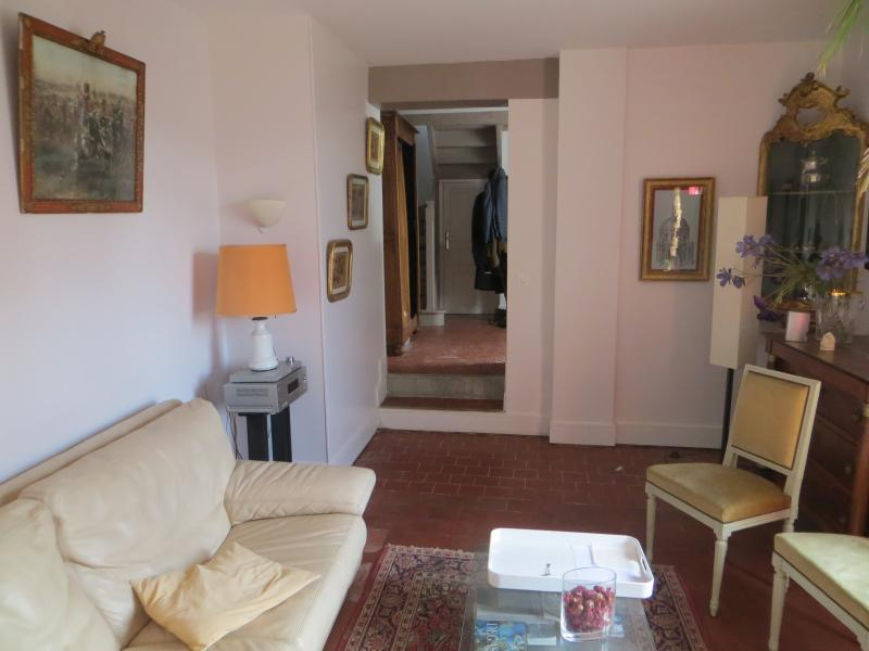 House in the heart of Lisieux - Normandie, holiday rental in Manerbe