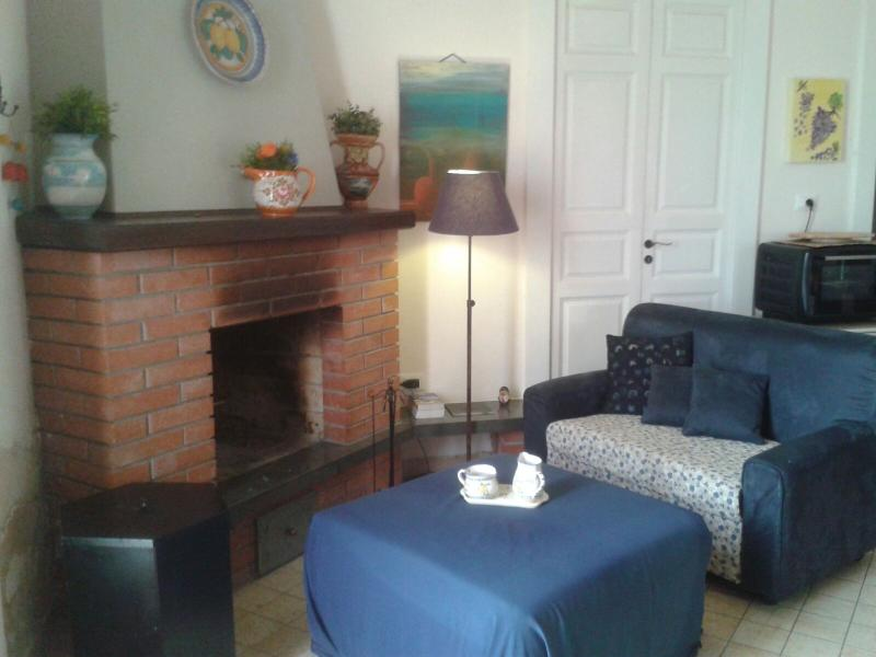 Sicilia House, vacation rental in San Leonardello