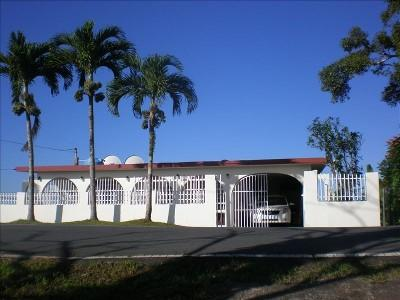 Beautiful Mountain Vacation Rental, alquiler vacacional en Caguas