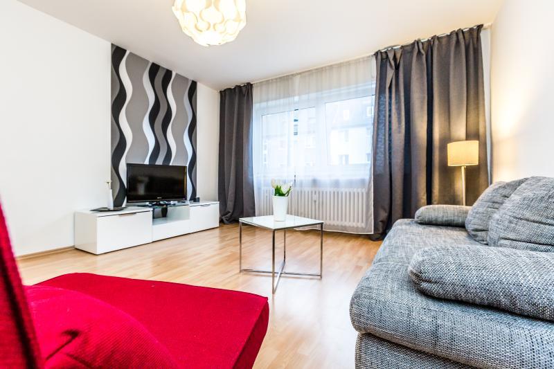 Appartment Köln Höhenberg G32, holiday rental in Cologne