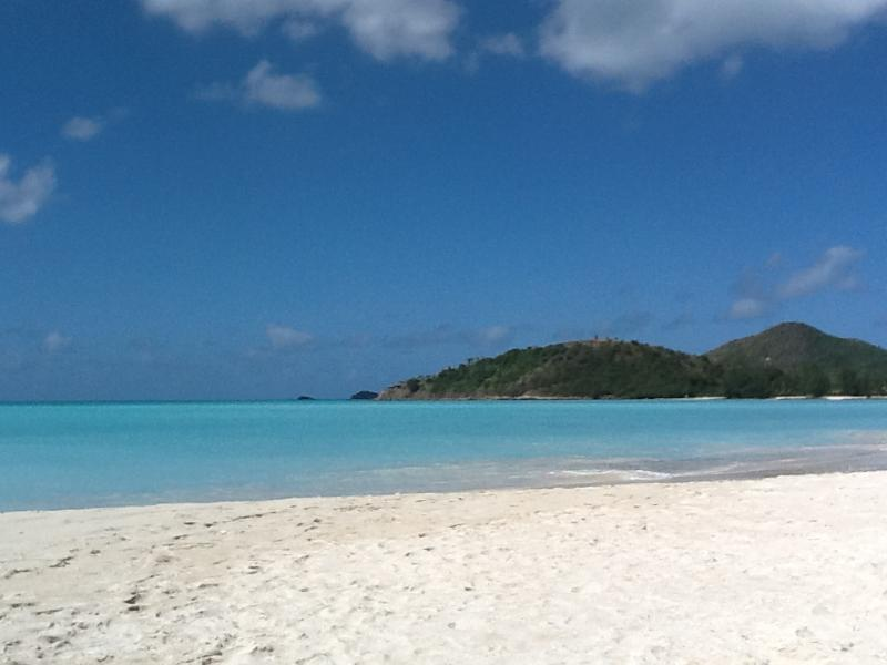 södra stranden