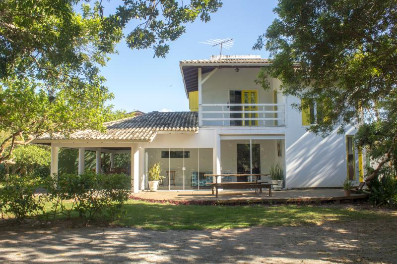 CASA DA MARGEM, holiday rental in Barra da Lagoa