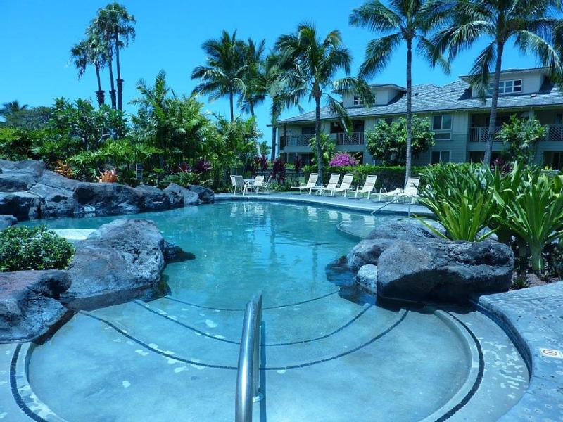 Waikoloa Beach Villas, location de vacances à Kohala Coast