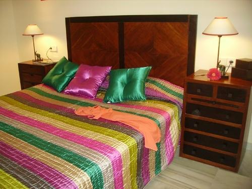 Apartamento en La Cala de Mijas, para 4 personas, holiday rental in La Cala de Mijas