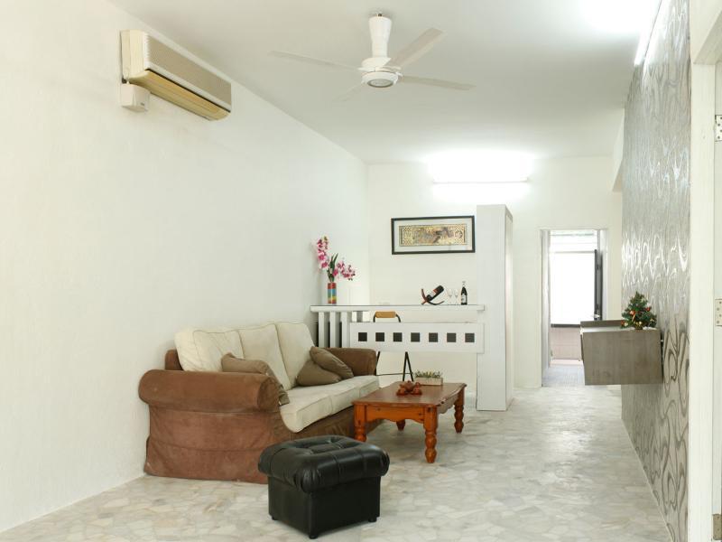 Near gurney plaza, vacation rental in Teluk Bahang