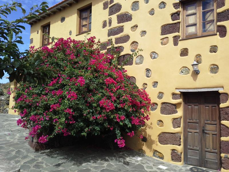 Casa Emblemática Los Abuelos, alquiler de vacaciones en El Hierro