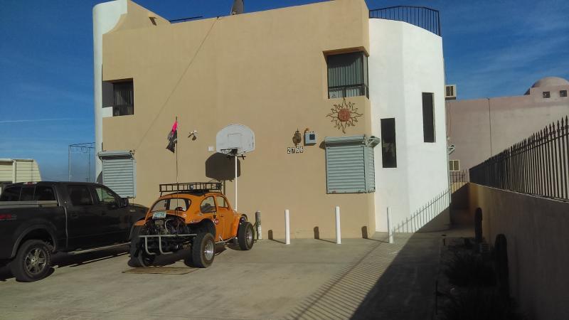 san felipe Beach condos for rent, aluguéis de temporada em Baja California Norte