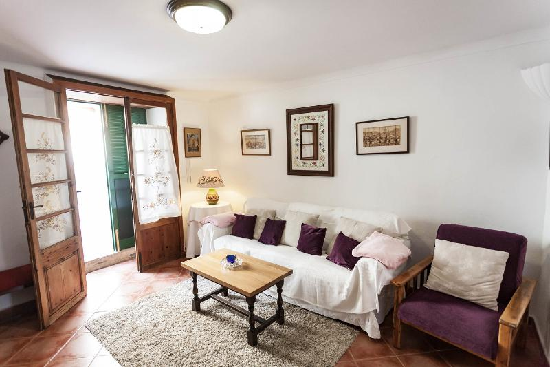 Alacanti, vacation rental in Formentor