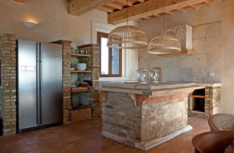 NEW VILLA VII TEMPO TOSCANA aluguer SEMPRE boutique férias perto de Volterra