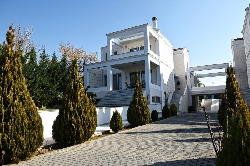 Villa  Katiana