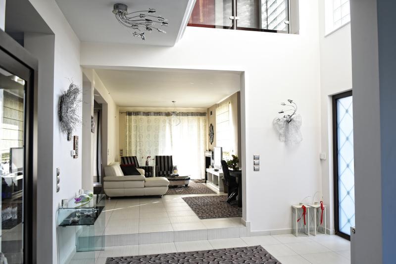 Villa  Katiana Living room