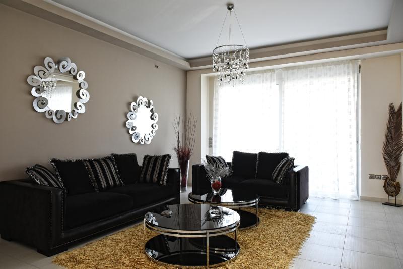 Villa Katiana living room 2