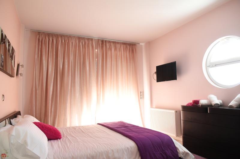Villa katiana bedroom 1