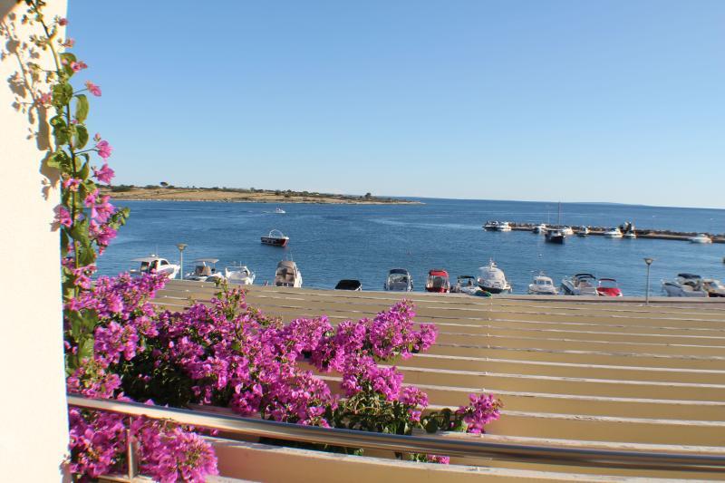 A nice view, isn't it? ;)