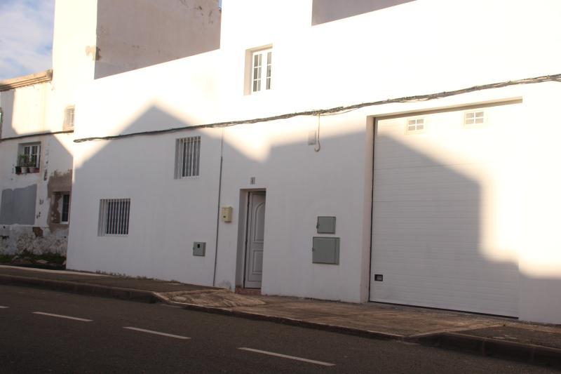 Alquiler vacaciona, vacation rental in Las Palmas de Gran Canaria