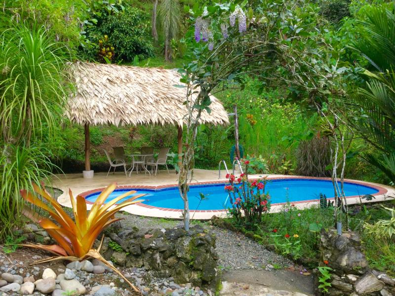 Karibik Lodge in Cahuita - Costa Rica, holiday rental in Puerto Limon
