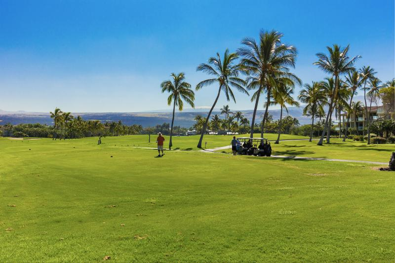 2 Beautiful Golf Courses