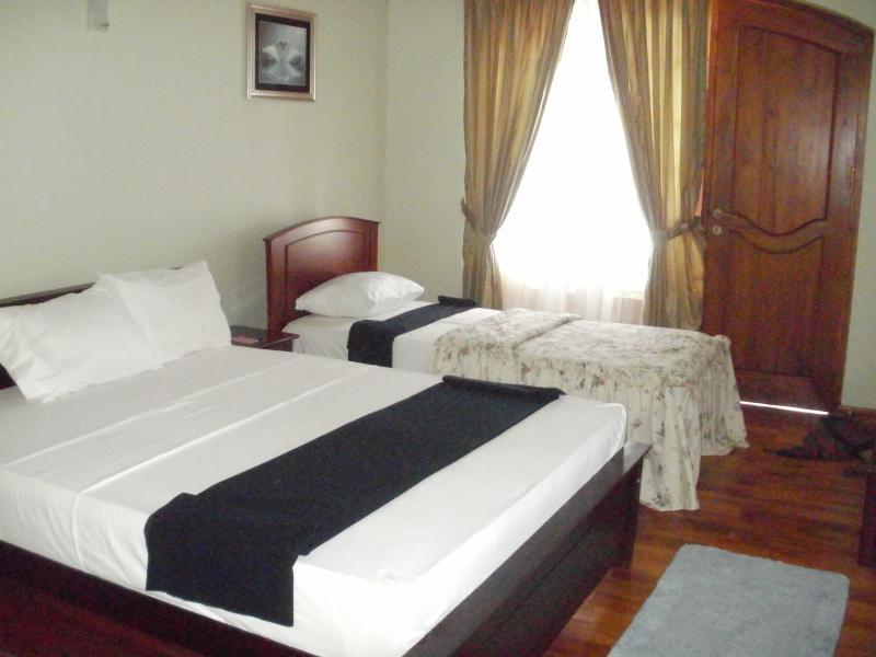 Guest House, vacation rental in Norton Bridge