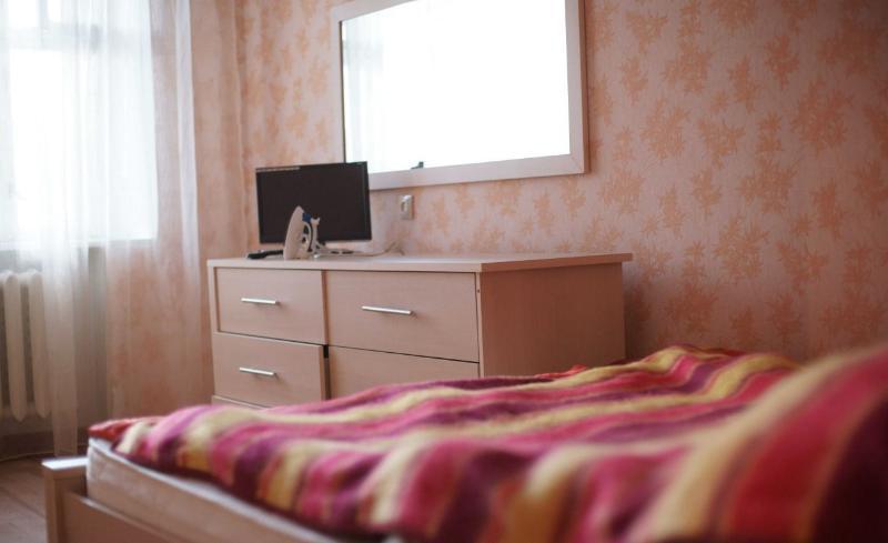 Квартира в Центре, holiday rental in Ulyanovsk