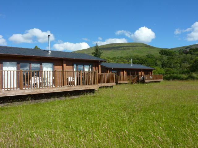 Heron Bay Lodges