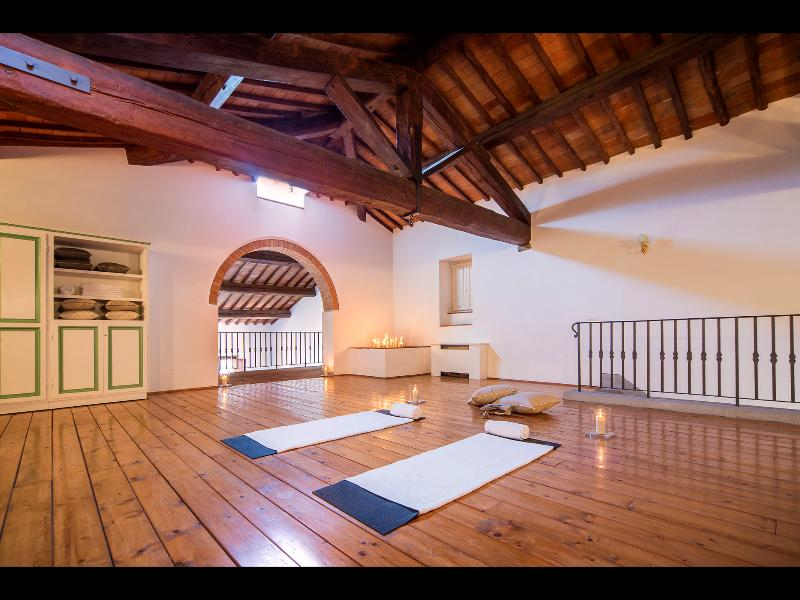 Yoga-meditation-play Room (2nd Floor)