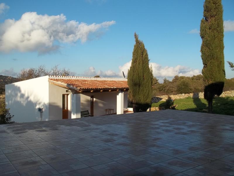 Affittacamere nord Sardegna, Aglientu, vacation rental in Aglientu