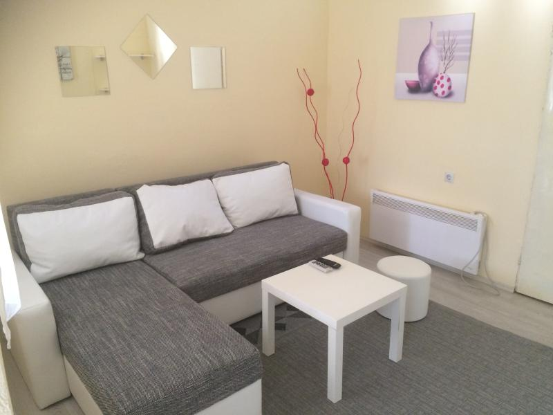Hotel apart. OldTown, vacation rental in Podgorica Municipality