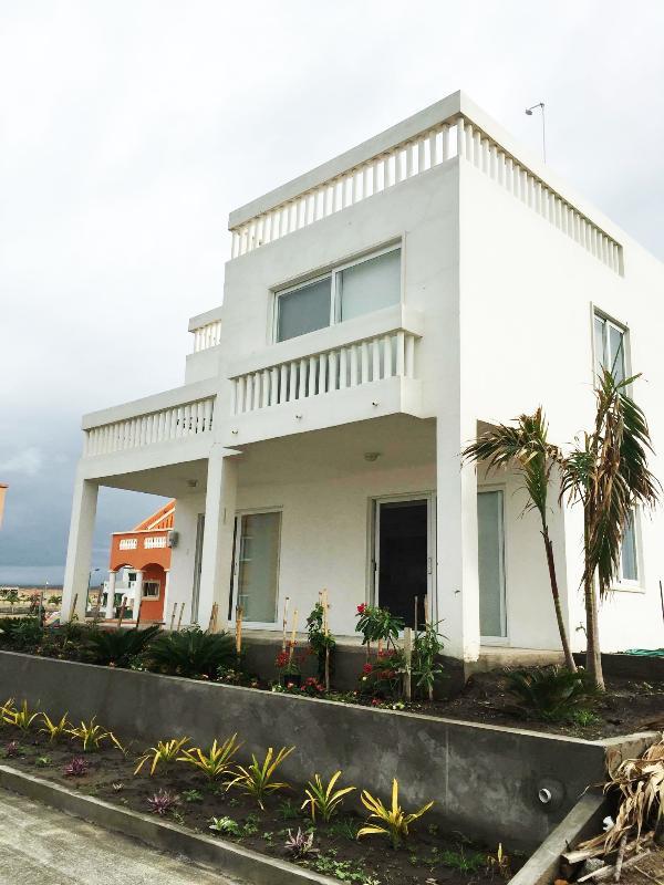 Exterior view of Casa Zen