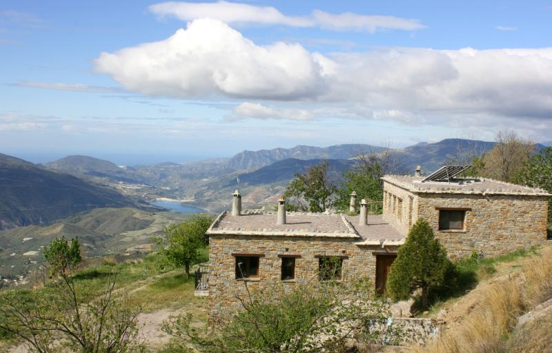 Stunning views from Cortijo Manzano