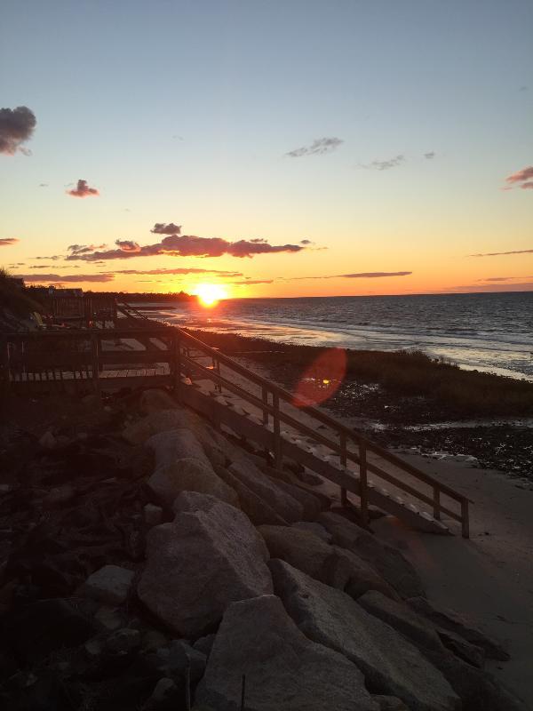 sunset all season!