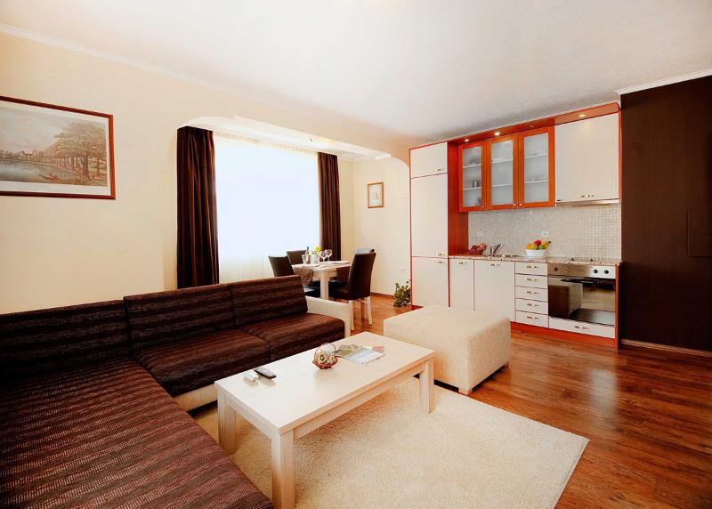 Luxury apartment Venice-3, holiday rental in Sofia