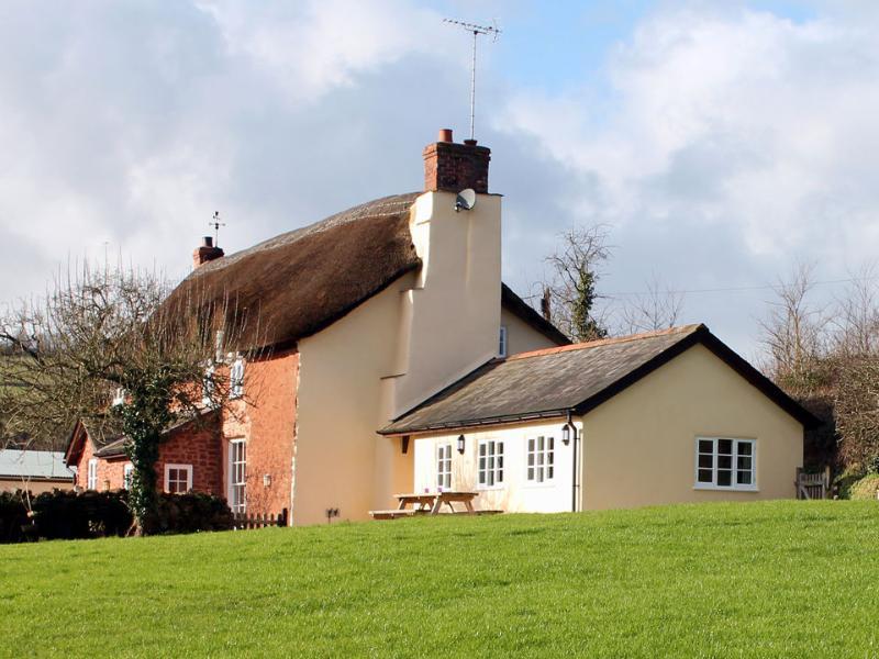 The Studio at Lower Grants Farmhouse
