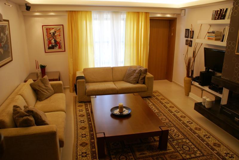 Villa Vassiliki, location de vacances à Rhodes (ville)