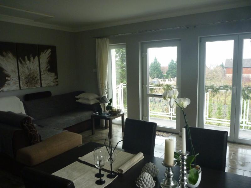 La BENE Apartment, holiday rental in Lovas