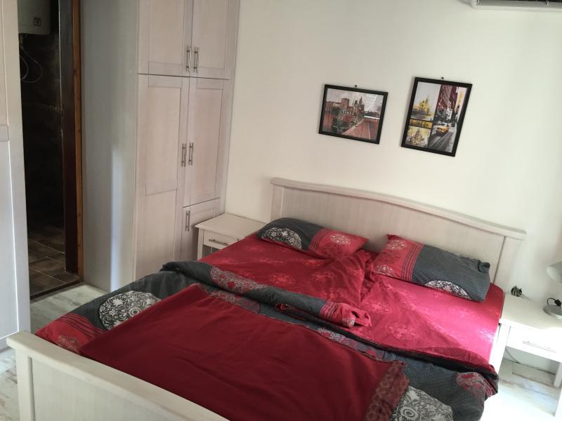 Athos Apartments, holiday rental in Njegusi