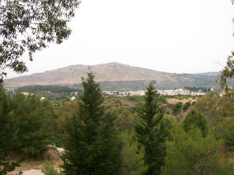 Lardos Village