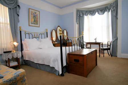 Ashton Gate - William (Double Deluxe Room), holiday rental in Launceston