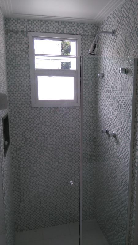 Banheiro da Suíte Nupcial