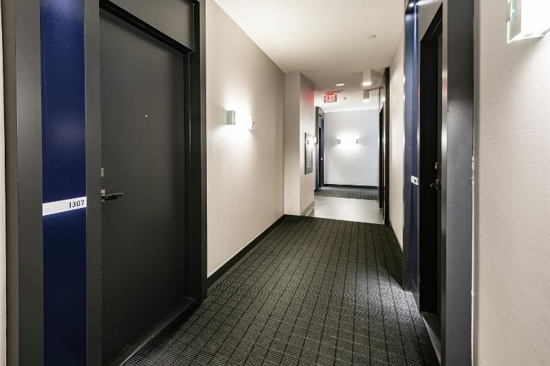 Building Hallways