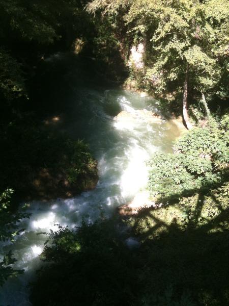 Candalla Falls