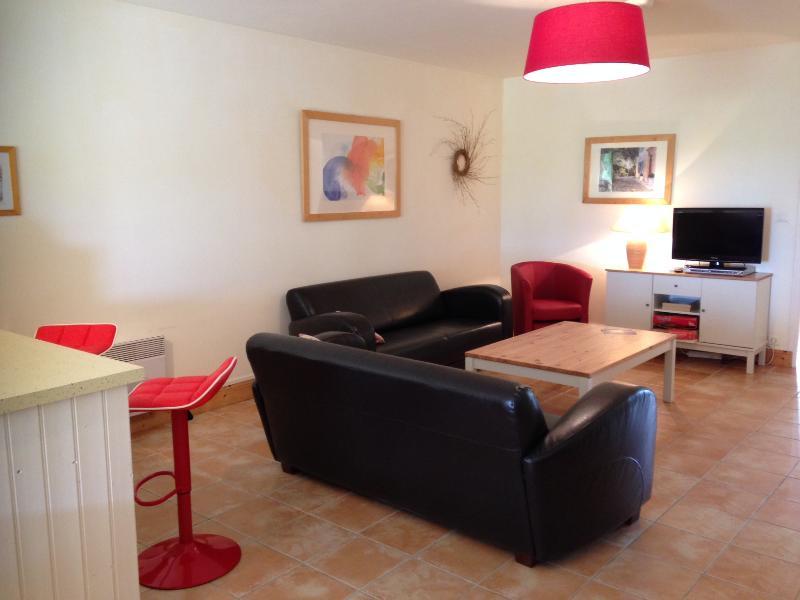 Gites de Cognac - La Grange, holiday rental in Courbillac