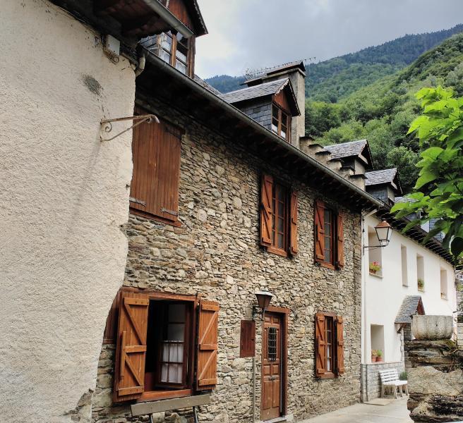 Céntrica casa aranesa en  Les, Vall d'Aran, Lleida, location de vacances à Vielha