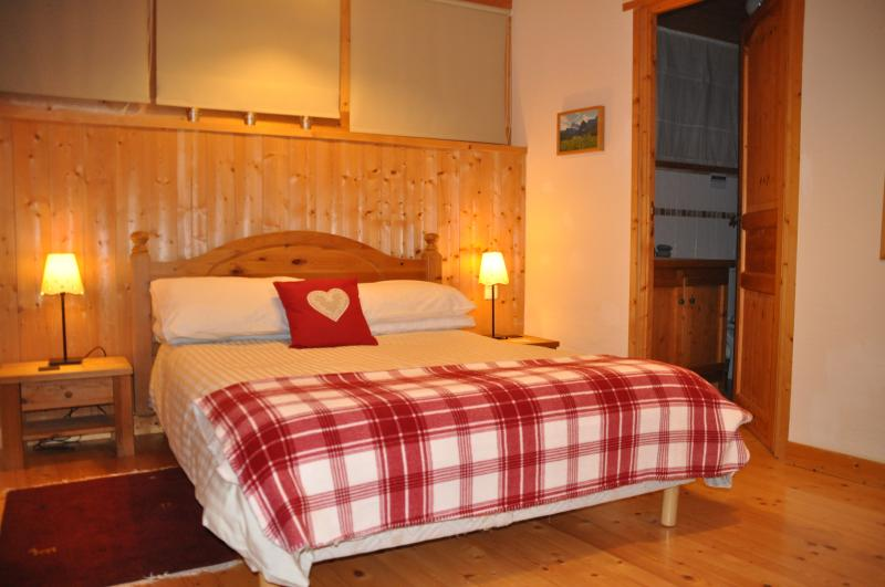 Double room 'Rouget'