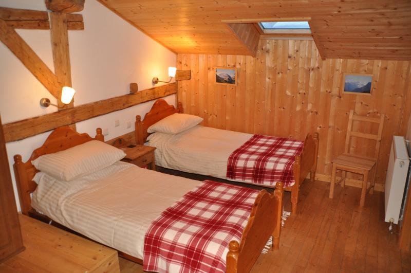 Twin room 'Cascades'