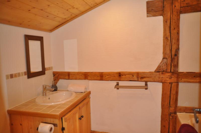 Bathroom 'Tenneverge'